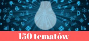 150 tematów