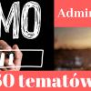 50 przykładowych tematów prac dyplomowych z administracji