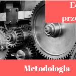 Przykładowy rozdział metodologiczny z edukacji przedszkolnej
