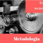Przykładowy rozdział metodologiczny z edukacji wczesnoszkolnej