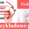 Plany prac licencjackich i magisterskich z pedagogiki
