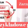 Plany prac licencjackich i magisterskich z zarządzania
