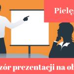Prezentacja na obronę pracy licencjackiej i magisterskiej z pielęgniarstwa